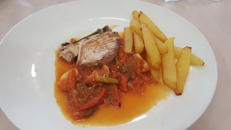 Restaurante Edén Carrer de Mallorca, 6, 08014 Barcelona