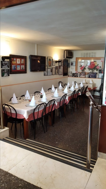 Restaurante Río Dragón Carrer de l'Oblit, 3, 08041 Barcelona
