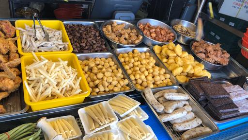 犁田鹹酥雞 仁愛霧社店 來自埔里最狂比臉大雞排 霧社推薦美食 清境推薦美食