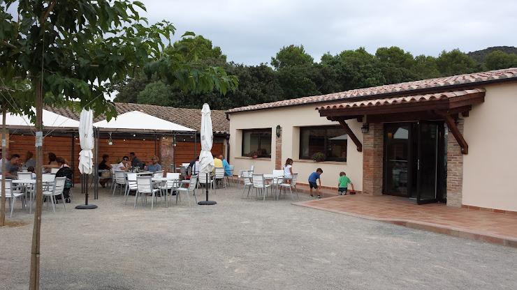La Rajoleria Restaurant C-31, s/n, 17214 Regencós, Girona