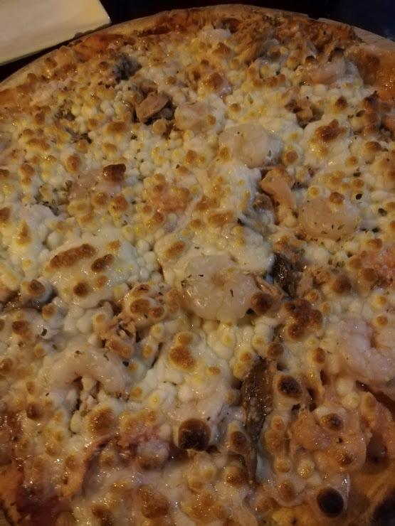 La Pizzeria Bar Restaurante Avinguda de Victoriano Muñoz, 31, 25520 El Pont de Suert, Lleida