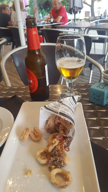 Dot Restaurant Sant Jordi Carrer de Josep Trueta, 2, 08224 Terrassa, Barcelona