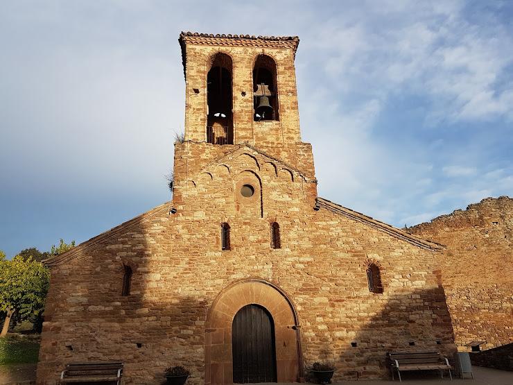 Casa de colònies Dom Bosco Plaça de l'església, s.n., 08251 Castellnou de Bages, Barcelona