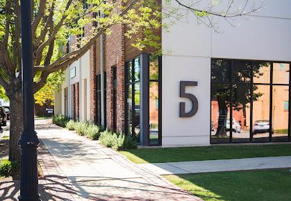 Fifth Dimension Architecture & Interiors, LLC
