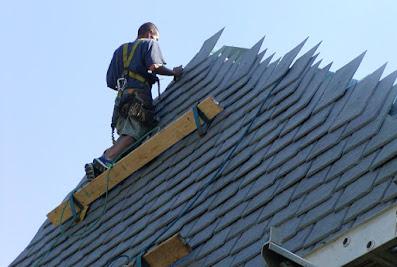 Larry L. Vaught Roofing, Inc.