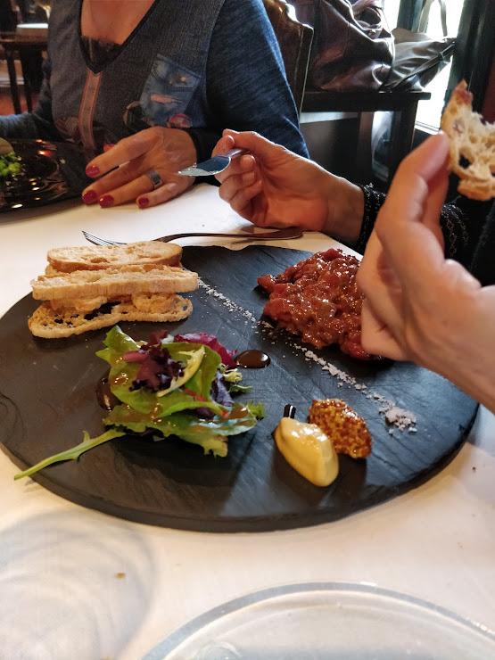 Restaurant Carnivor Km. 4,6, C-15B, 08810 Sant Pere de Ribes, Barcelona