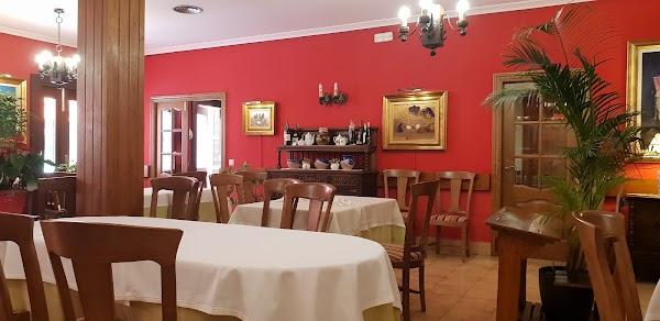Restaurante SANTXOTENA