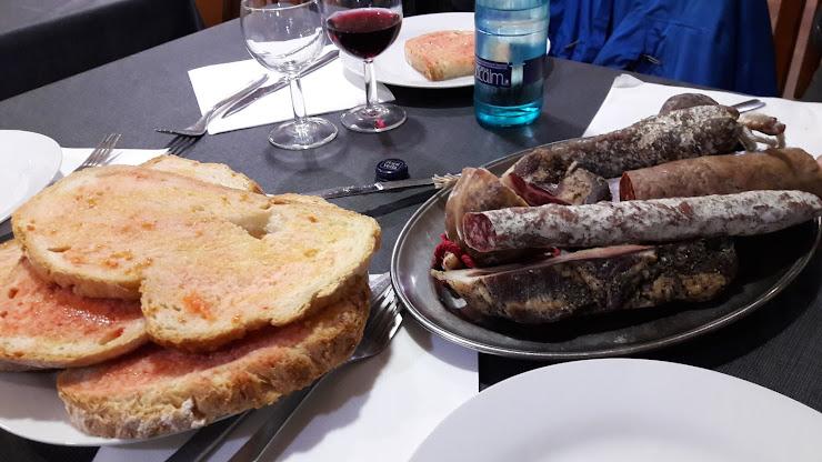 Restaurant Bar Can SelvatÀ Carretera de Banyoles, 17844 Cornellà del Terri, Girona