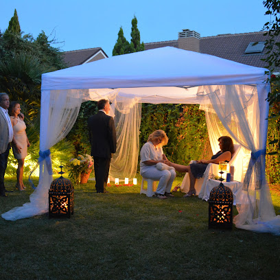 imagen de masajista Wedding Masaje