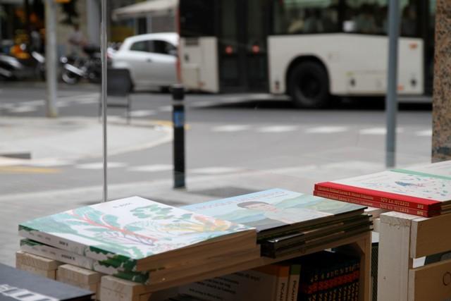 Llibreria Atzavara Carrer de l'Escorial, 94, 08024 Barcelona