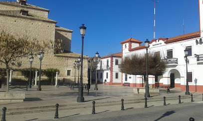 Pedro Muñoz's Tourism Office