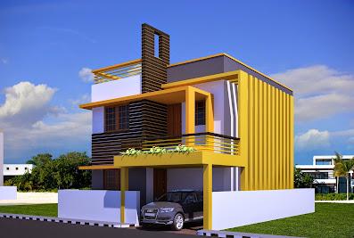Arth Agam ArchitectsCoimbatore