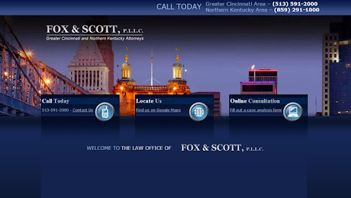 Family Law Attorney «Fox & Scott, PLLC», reviews and photos