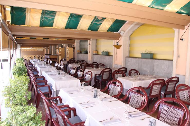 Restaurant Sotavent Carrer del Camí Ample, 13, 17130 L'Escala, Girona