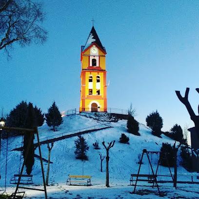 Torre de Almanza