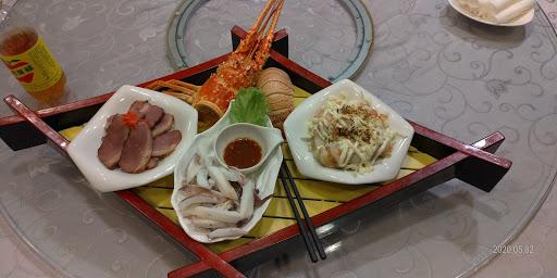 萬華海鮮樓餐廳