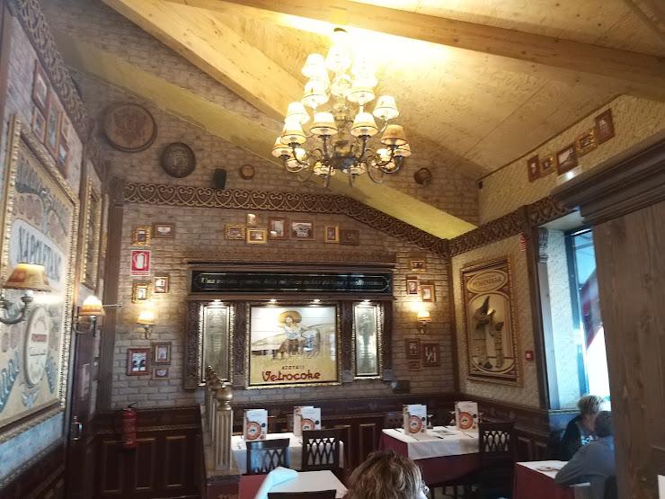 Restaurante La Tagliatella Gran Via de les Corts Catalanes, 373, 385 CC Las Arenas, 08015 Barcelona