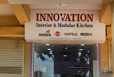 Innovation Interior & Modular KitchenNavi Mumbai