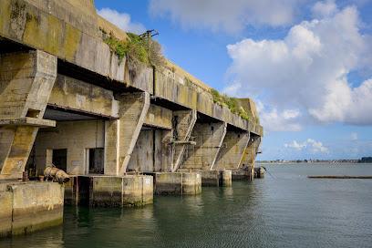 Keroman Submarine Base