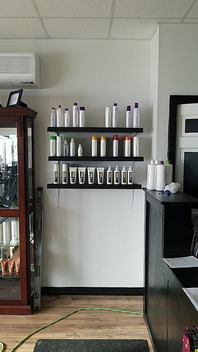 Meraki Salon-A Paul Mitchell Focus Salon