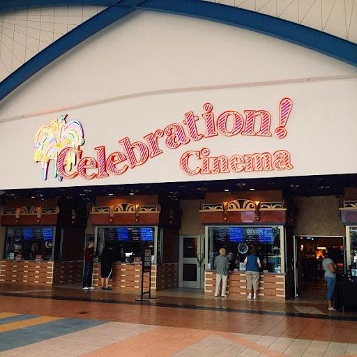 Movie Theater «Celebration! Cinema Rivertown Crossings», reviews and photos, 3728 Rivertown Pkwy, Grandville, MI 49418, USA