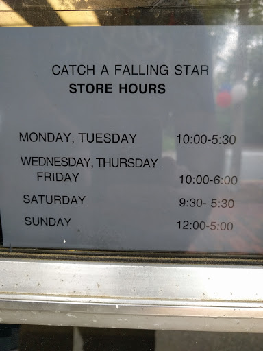 Toy Store «Catch a Falling Star», reviews and photos, 7 Depot Square, Lexington, MA 02420, USA