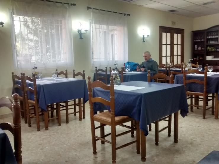 Restaurant La Greda Carretera Girona - Santa Coloma de Farners, Km.13, 17185 Vilobí d'Onyar, Girona