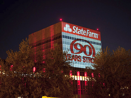 Auto Insurance Agency «State Farm: April Welch», reviews and photos