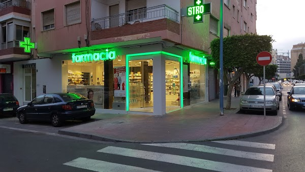 Farmacia Calzada de Castro