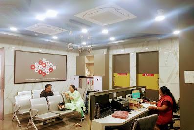 Clinico Scan Centre