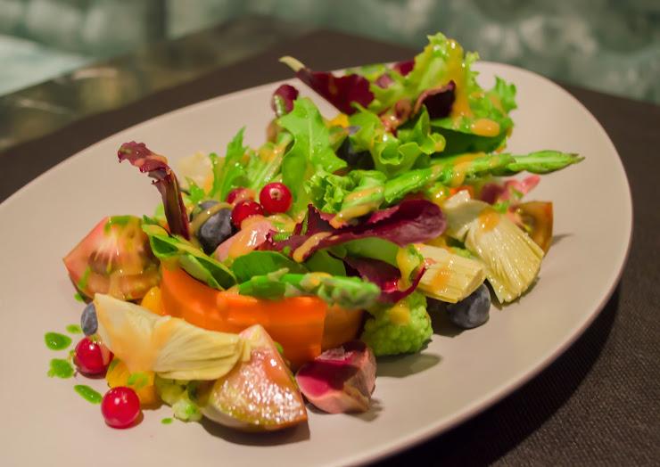 Ivy Resto Lounge - Shisha Lounge Bar Barcelona Carrer d'Aribau, 242, 08006 Barcelona