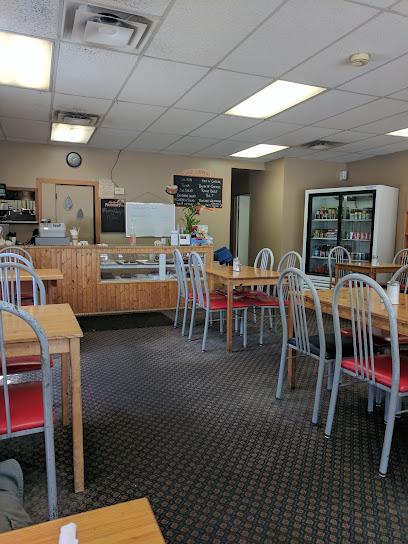 Jen's Kitchen & Cafe