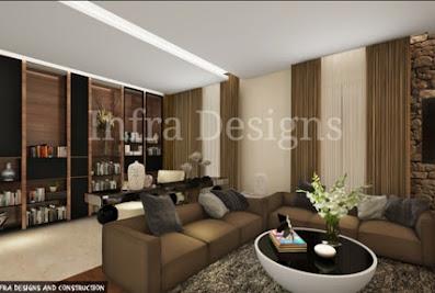 Infra designs and constructionJammu
