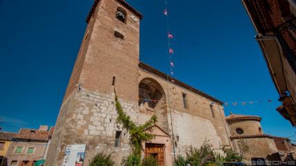 Iglesia de la Virgen de La Calle