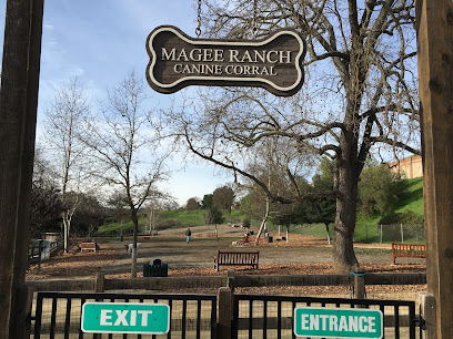 Hap Magee Ranch Park