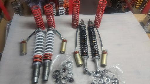 Motorcycle Parts Stadium Technologies De in Beloeil (QC)   AutoDir