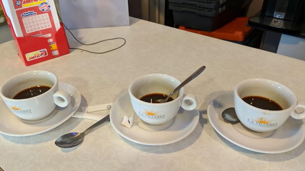 photo du resaurant Café le Retz