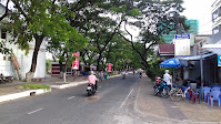 Công viên Hùng Vương