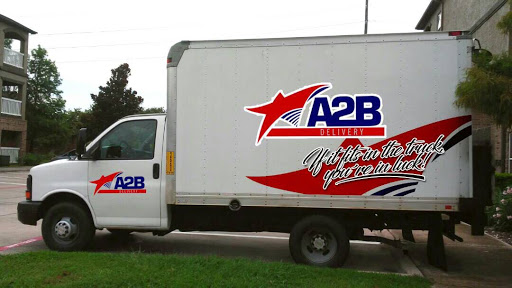 A2B Delivery Service, LLC, Pearland, TX, Mover