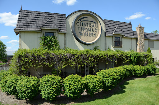 Winery «Chateau Thomas Winery», reviews and photos, 6291 Cambridge Way, Plainfield, IN 46168, USA