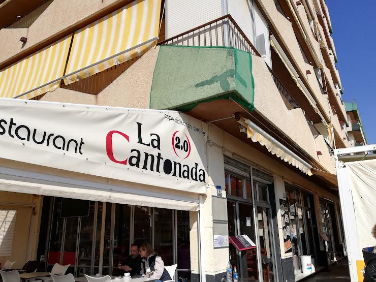 La Cantonada 2.0 Carrer de l'Església, 2, 08397 Pineda de Mar, Barcelona