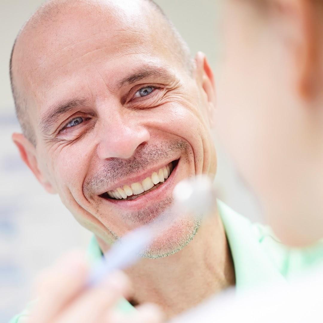 Zahnarztpraxis Dr Jurgen Bosch In Der Stadt Mannheim