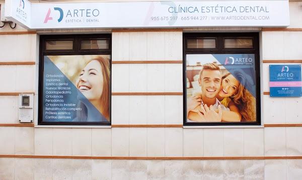 Arteo Dental  Clínica Odontología Dos Hermanas