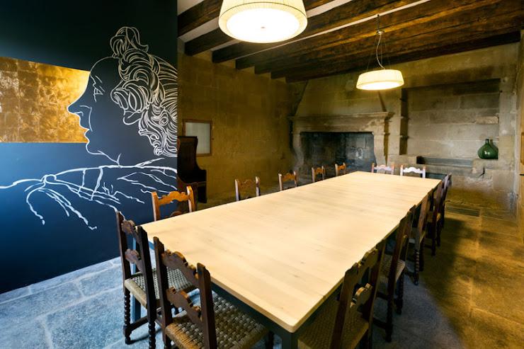 Cafeteria - Restaurant El Miracle Santuari del Miracle, Carretera del Miracle s/n, 25290 Riner, Lérida