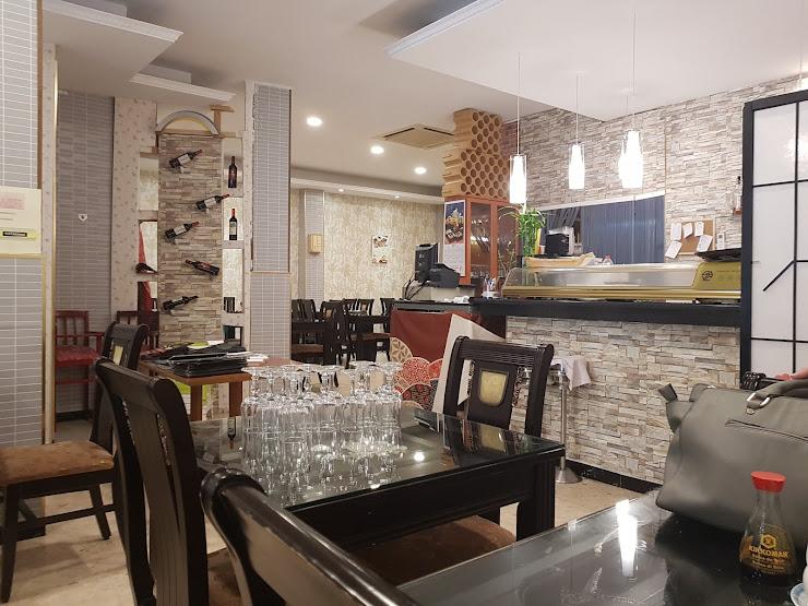Restaurante Yutakana Carrer de Josep Irla, 17, 08840 Viladecans, Barcelona