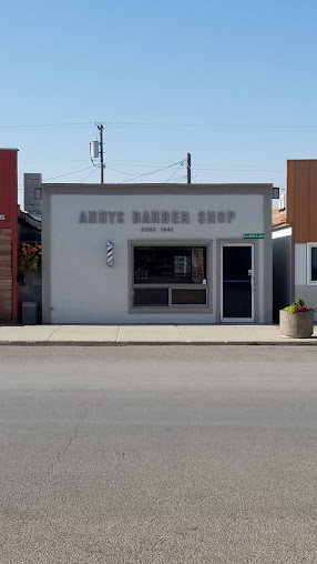 Andy's Barber Shop