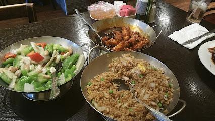 Yin's Restaurant Port Dover