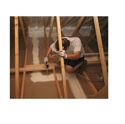 Insulation Contractor «DeVere Insulation Home Performance», reviews and photos