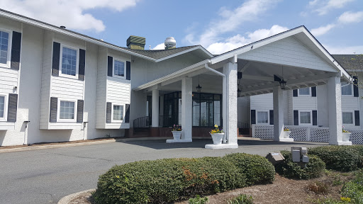 Country Club «Greate Bay Country Club», reviews and photos, 901 Mays Landing Rd, Somers Point, NJ 08244, USA