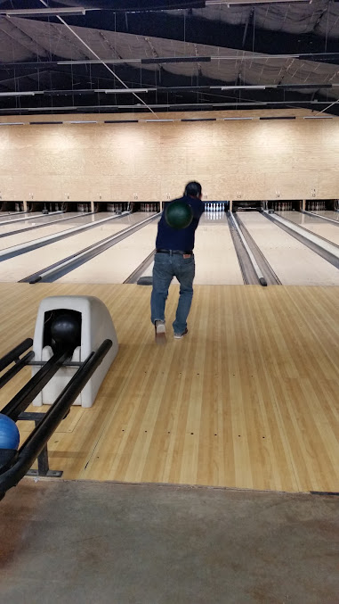 Country Lanes Bowling